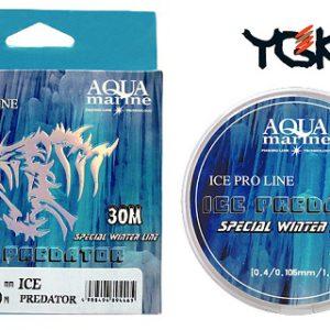 AQUA marine ICE predator
