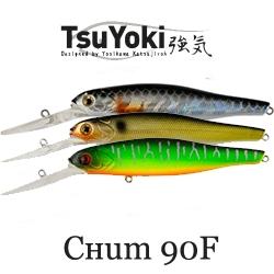 TsuYoki CHUM