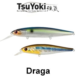 Воблер TsuYoki DRAGA