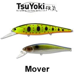 Воблер TsuYoki Mover