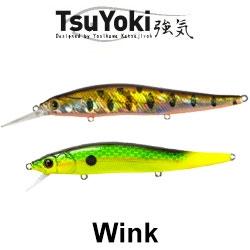TsuYoki WINK